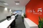 Tesla te Amsterdam